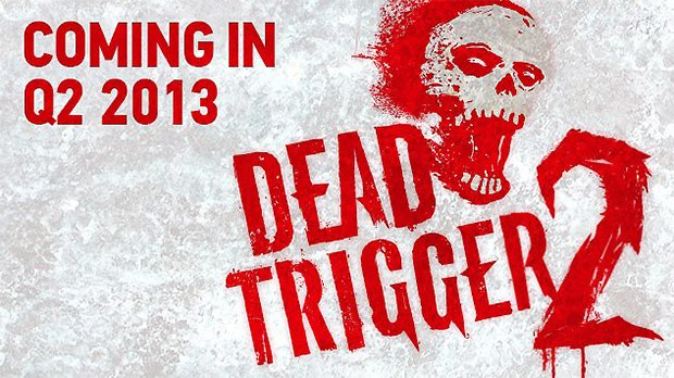 Dead Trigger 2 Coming Soon