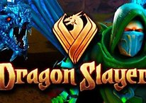 Dragon Slayer for Android, a Review of Monstrous Proportions