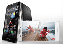 Jelly Bean for Droid Razr HD and Droid Razr MAXX HD Is On Its Way