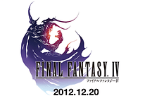 Final Fantasy IV Coming to Android Spring 2013, iOS December 20th