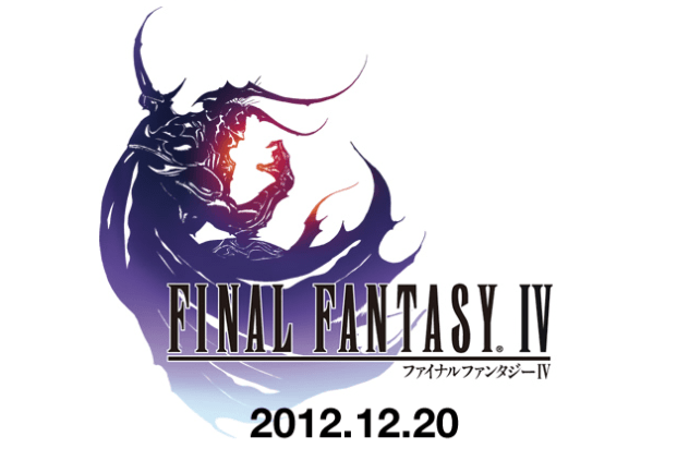 Final Fantasy IV Teaser Image