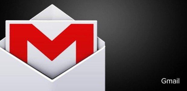 Gmail Banner