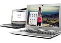 "12.85"" Touchscreen Chromebook Possibly in the Works"