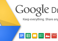 Edit Spreadsheets On the Go with the Latest Google Drive Update