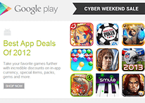 Big Google Play Sale From Now Until... Not Sure