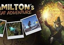Hamilton's Great Adventure disponible pour les appareils Tegra 3