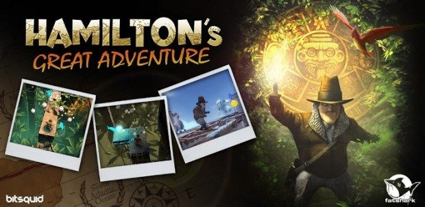 Hamilton's Great Adventure for Android