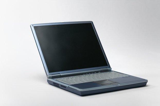Generic Laptop Computer