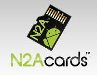 N2A MicroSD Cards