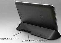 Nexus 7 Dock Possibly Arriving in December