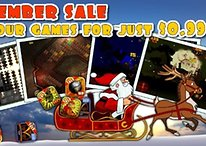 Playito Games on Sale for December, Only $0.99
