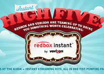 Redbox Instant by Verizon Is On Its Way, and Oh Does It Sound Good!