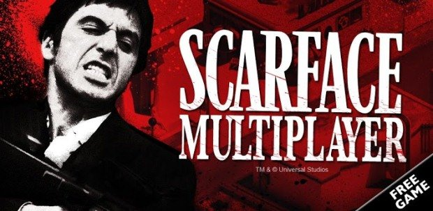 Scarface Multiplayer for Android