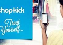 Earn Free Stuff Just for Visiting Stores with Shopkick