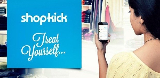Shopkick for Android