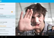 Skype 3.0 for Android Implements a New Tablet Optimized UI and More
