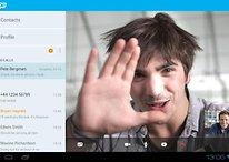 Mise à jour Skype : nouvelle interface et meilleure qualité sonore