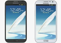 The Samsung Galaxy Note II from Verizon is Available Today