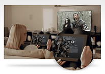 """Xbox SmartGlass Now Supports 7"""" Tablets, Keeps Its Not so Unique Name"""