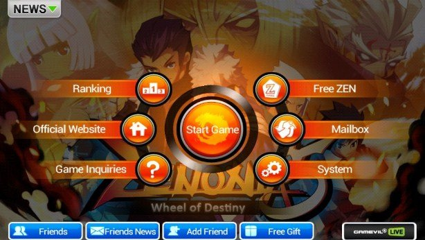 Download Zenonia 5 Mod Apk-Get Free [Mods/Unlocks/Money]