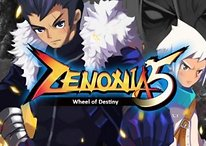 Zenonia 5 Coming Soon with More Grindy RPG Goodness