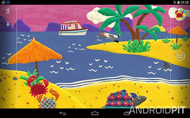 Beach HD final