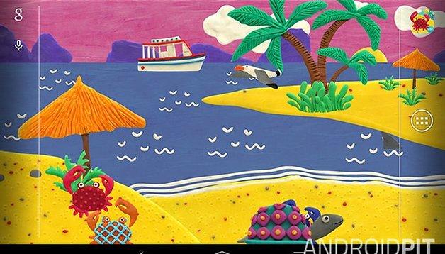 5 espectaculares Live Wallpapers para tu tablet