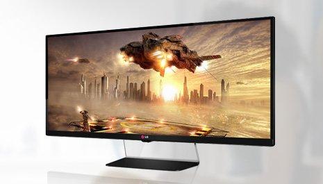 LG feature monitor UltraWide 34UM65