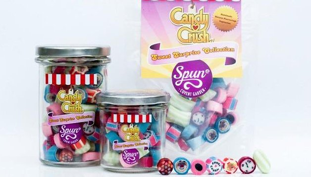 5 grandes alternativas a Candy Crush Saga