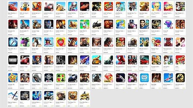 gameloft developers edit
