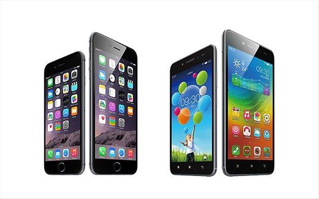 iphone6 mi4 edit
