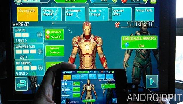 Slimport vs MHL - Tu smartphone o tablet en la televisión