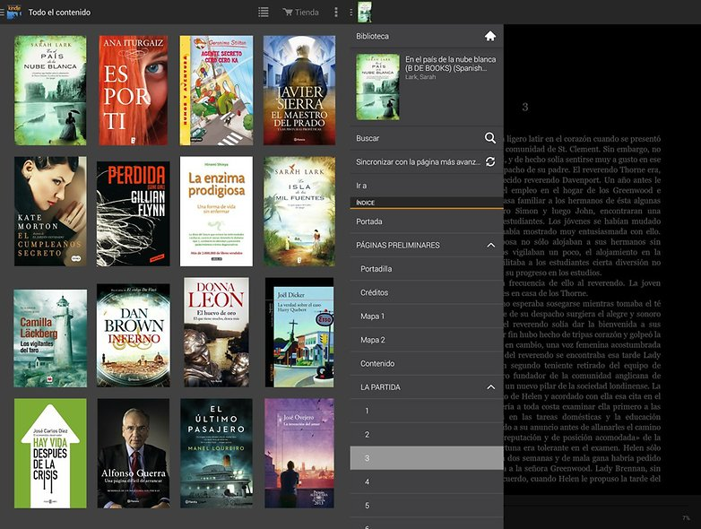 kindle ebooks apps edit