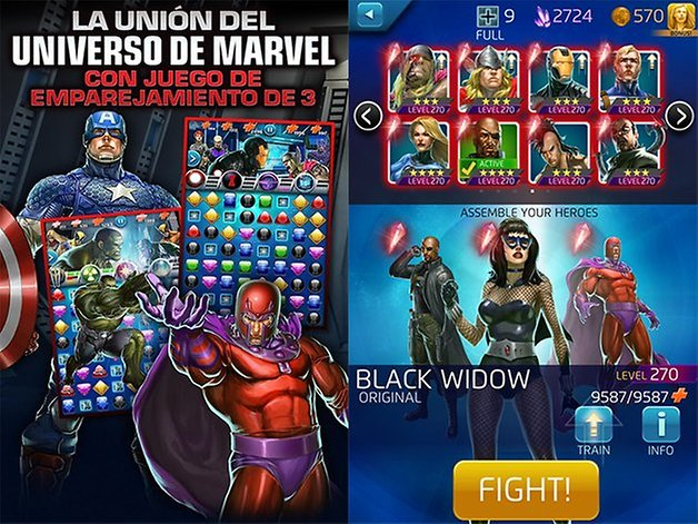 marvelpuzzlequest match3 edit