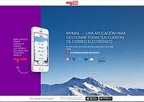 myMail destaca sobre la competencia