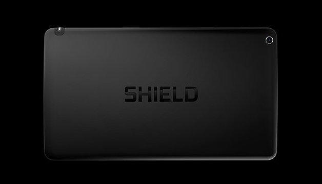 Nvidia Shield Tablet - La más potente del mundo