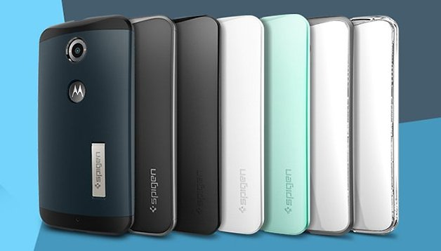 Los mejores accesorios para el Nexus 6