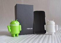 Nexus 4's to Ship This Week