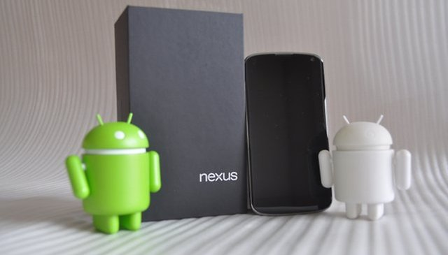 Nexus 4's to Ship This Week