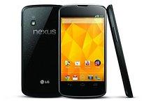 Nexus 4 Stock Notification App