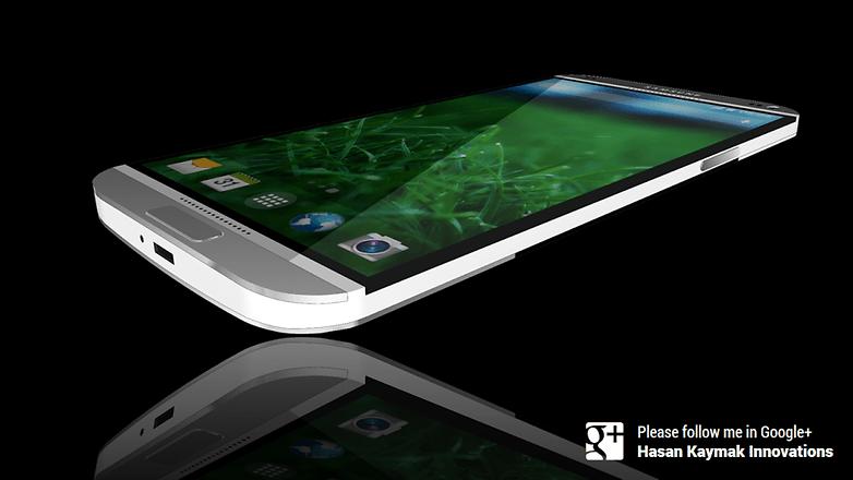 Galaxy S5 kaymak concept3