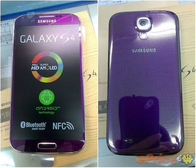 GalaxyS4 purple1