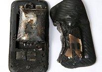 Samsung da con el origen de la explosión del Galaxy S3