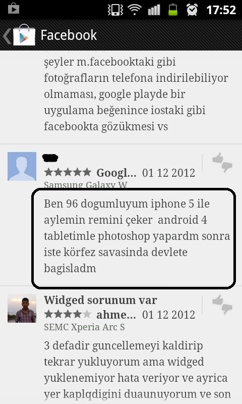 google play yorum5