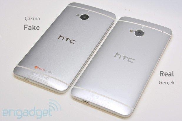htc one fake 2