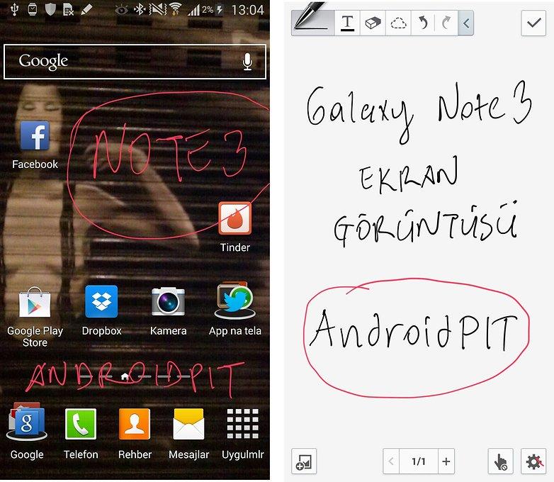 note3 ekran goruntusu1