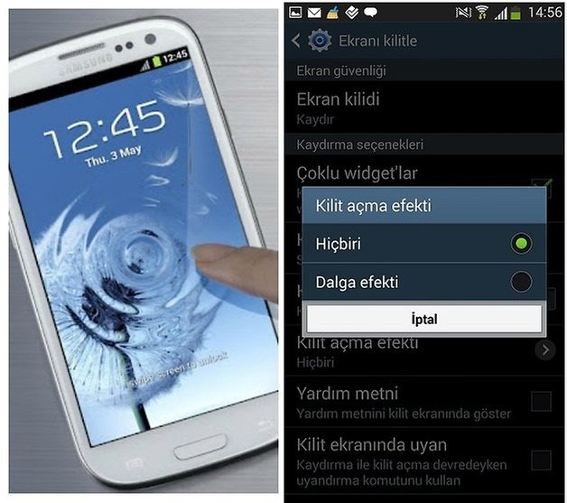 s3 android 4 3 1