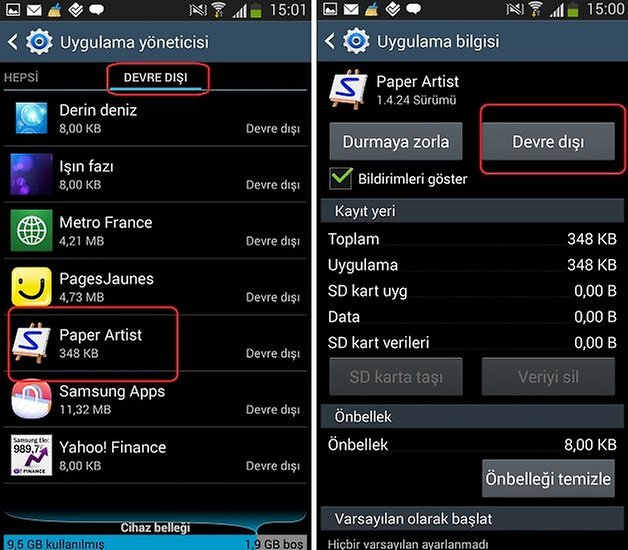s3 android 4 3 3