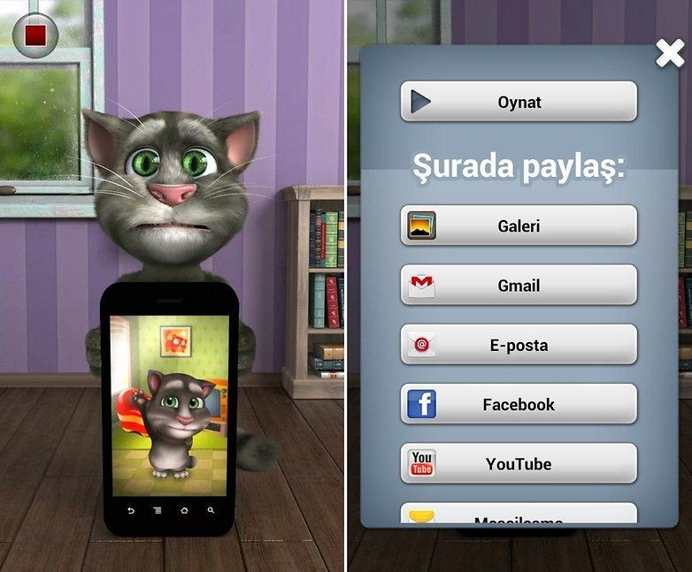 Talking tom for laptop/pc - talking tom cat for windows 8 download