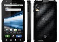 Das Motorola Atrix 4G